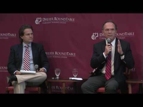 "Politics Panel: ""2016 and the Politics of Discontent"""