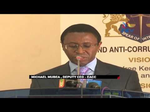 EACC to conduct audit on Public Health Sector systems