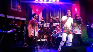 Timba Havana - Mi Mulata en la Havana (Maykel Blanco)