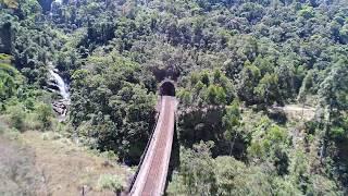 Cachoeira do Pacal - Minas Gerais