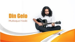 din gelo cover by muttaque hasib