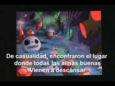 Gorillaz - Fire Coming Out Of The Monkeys Head Subtitulado al español HD