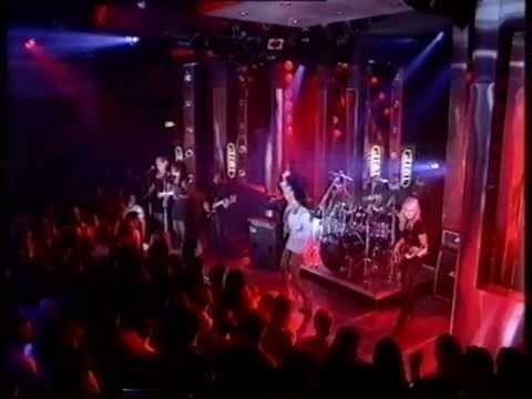 Dana Dawson - 3 Is Family - Top Of The Pops - Thursday 20th July 1995