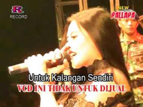 Sewates Angen Niken Yra New Pallapa Live Wates Tanjung Wringianom 2015