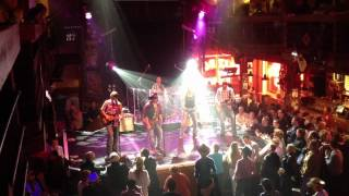 Save A Horse Ride A Cowboy Cover By Copper Mountain Band