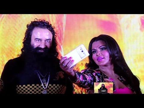 MSG 2 The Messenger Movie Success Party at Mumbai | Gurmeet Ram Rahimn