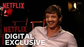The Originals | Chelsea Handler and Pedro Pascal | Netflix