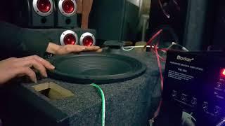 Đẩy liền vang boka 208 1000w 2tr500 (đang cháy hàng)
