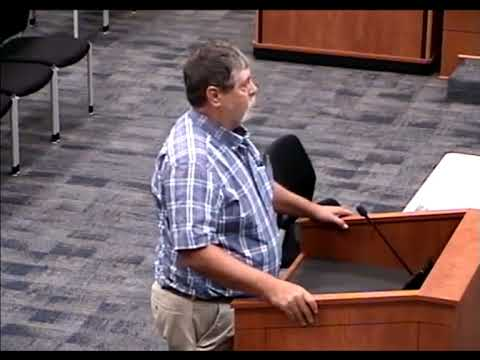Texas man confronts alleged bully — the school board superintendent