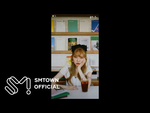 SOHLHEE 솔희 '안읽씹 (He ghosted me)' MV