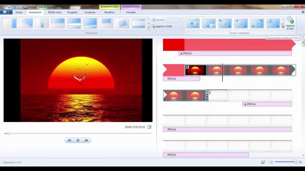 Come Convertire File di Windows Movie Maker a MP4 Velocemente