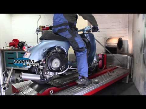Kawasaki Fury R 150cc 4 Valve Keihin PWK 28 | Doovi