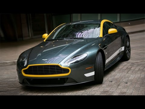 Ultra-Luxury Aston Martin Now More Affordable