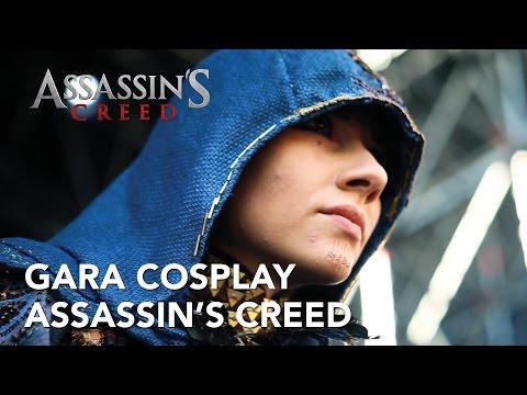 Gli Assassini hanno invaso il Lucca Comics! [HD] | Assassin's Creed | 20th Century Fox