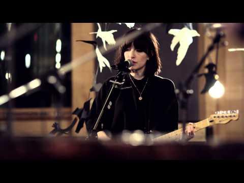 """Daughter - """"Still"""" (Live @ Air Studios)"""