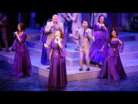 Download Youtube: FULL Christmas From The Heart at Busch Gardens Tampa Christmas Town 2017