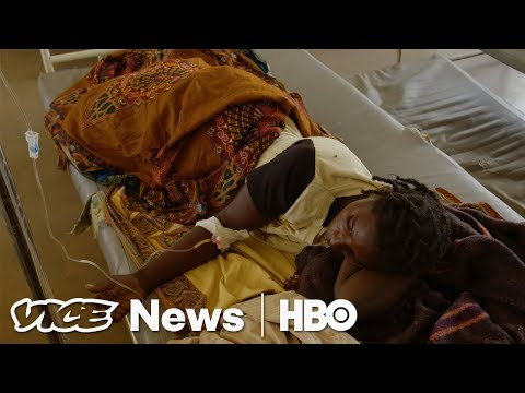 Trump's Global Gag Rule Is A Death Sentence For Some Malawi Women (HBO)