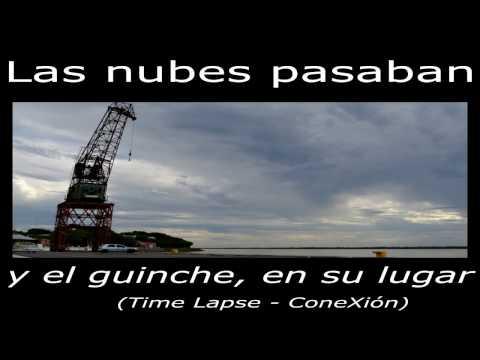 Time lapse - Puerto La Paz