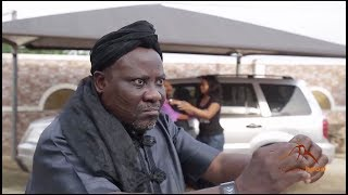 Ajigun - Latest Yoruba Movie 2018 Thriller Starring Sunday Omobolanle