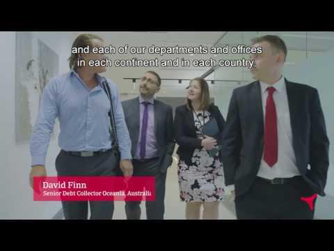 An Atradius customer journey | I Am Atradius
