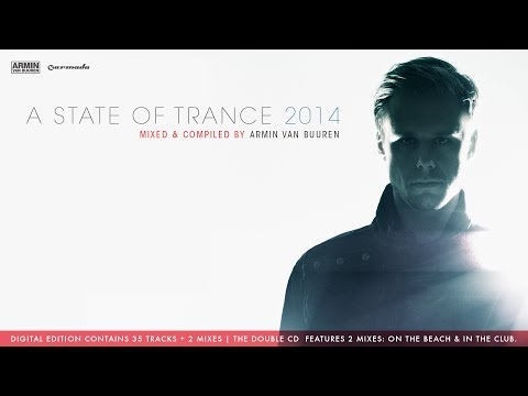 Armin van Buuren - A State Of Trance 2014 [OUT NOW!]