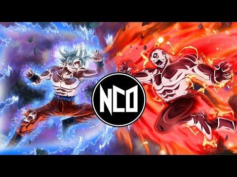 Dragon Ball Super - Jiren's Tremendous Power Vs Mastered Ultra Instinct Goku [NCD Release]
