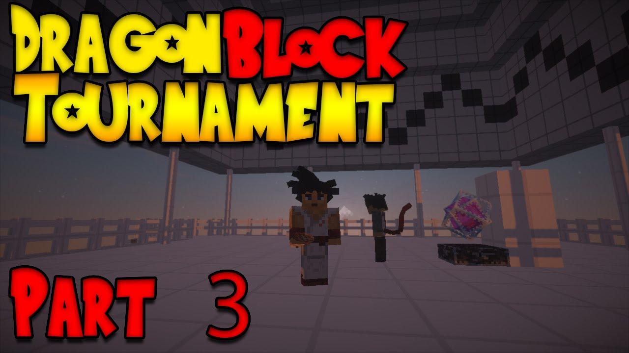 Dragon Block C Tournament Training : Part 3 : Stats and strats