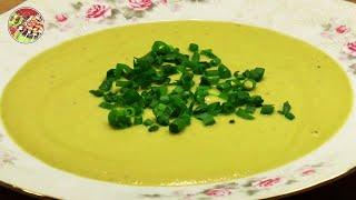 Сливочный крем - суп из кабачков. Просто! Вкусно! Недорого!.