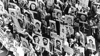 Os Anos de Chumbo - Ditadura Militar no Brasil (1964 - 1985)