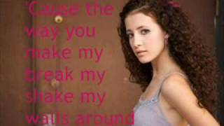 Tiffany Giardina - Hurry up and save me - Lyrics
