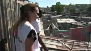 Haiti  en måned efter jordskælvet