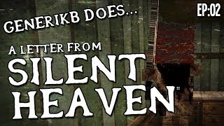 "Minecraft Adventure Map: A Letter From Silent Heaven Ep02 - ""Creepy Apartments!!!"""