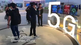VR Zone x Huawei
