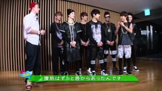 韓国最新エンタメ情報満載! Mnet Japanオリジナル 「JJANG!」 2013/8/1...
