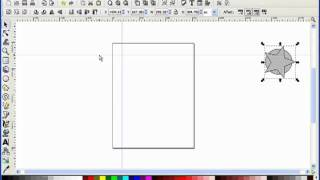 Making Scroll Saw Patterns With Inkscape - Lesson 3