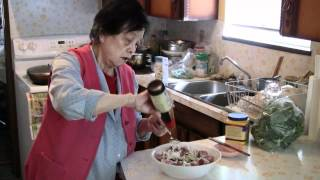 Steamed Pork Spareribs:  Authentic Chinese Recipe