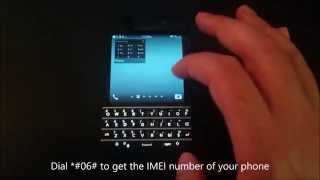 How to Unlock Blackberry Q10 Z10 Q5 Z30 Rogers Telus Bell Virgin