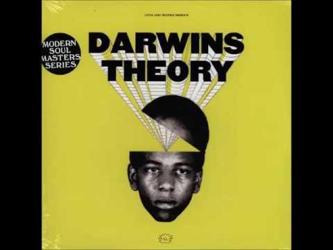 A FLG Maurepas Upload - Darwin's Theory - Untitled - Soul Funk