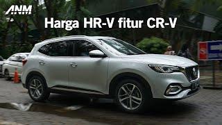 MG HS Indonesia harga dan fiturnya menarik!