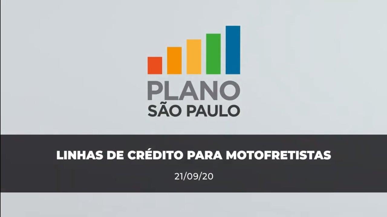 Linhas de Crédito para Motofretistas