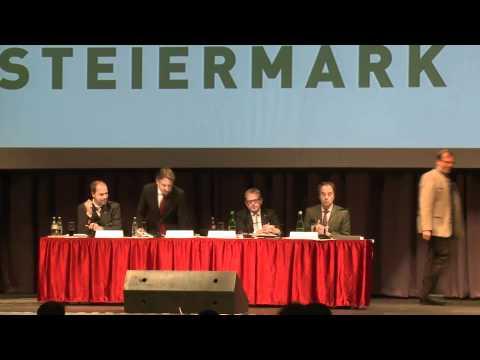 Wirtschaftsparlament der Wirtschaftskammer Steiermark
