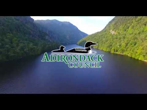 About the Adirondack Park