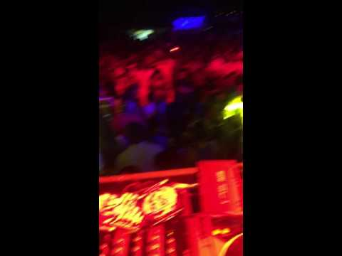 Di Unit Sound RumBuck...it Badda Bling & Likkle Rich performing