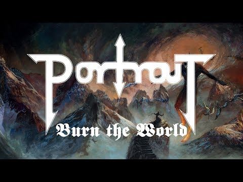 "Portrait ""Burn the World"" (FULL ALBUM)"