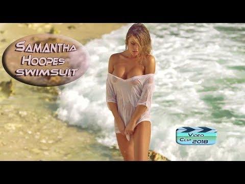Samantha Hoopes Intimates Swimsuit 2018 | Sports Illustrated Swimsuit HDиз YouTube · Длительность: 4 мин11 с