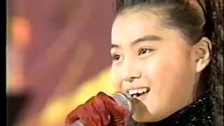 '91 LIVE [高音質] 作詞/作曲尾崎亜美.