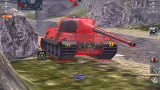 Best Revalorise game Type 62 Dragon Odyssey World of Tanks blitz
