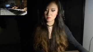 "Tarja - ""Victim of Ritual"" | Piano Vocal Cover by Bernice Nikki (BLODWEN)"