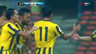 Video Gol Pertandingan Malaysia vs Uni emirat Arab