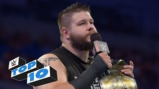 Top 10 WWE SmackDown moments: May 28, 2015